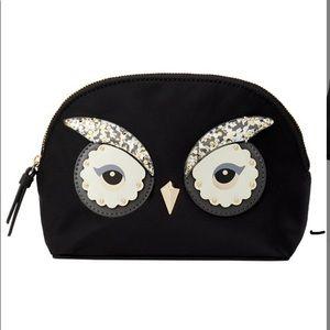 Kate Spade Owl Marcy Bag